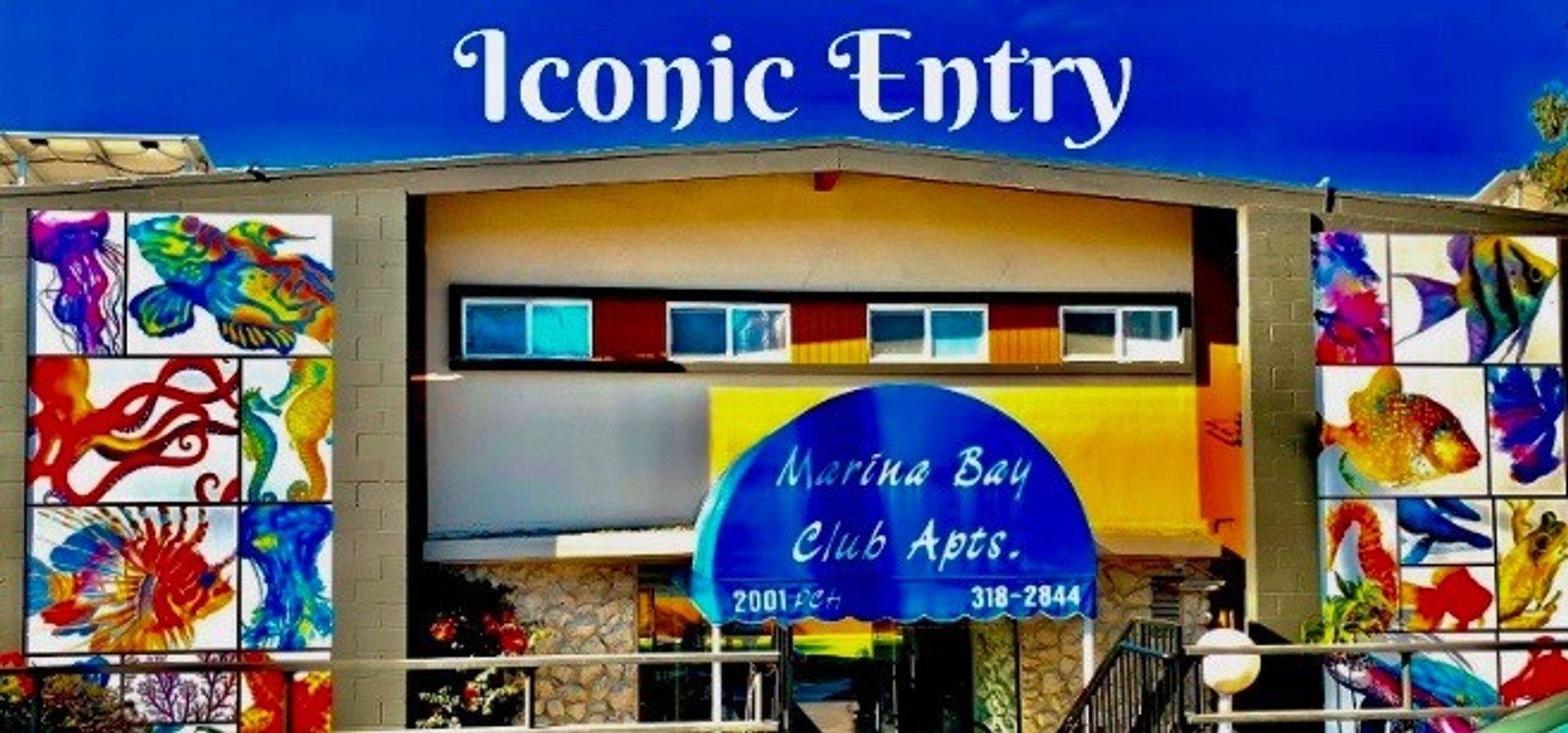 2001 Pacific Coast Hwy, 109 , Hermosa Beach, CA 90254