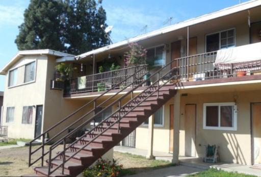Apartment for Rent in Pomona