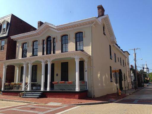 Apartment for Rent in Annapolis