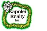 Kapolei Realty