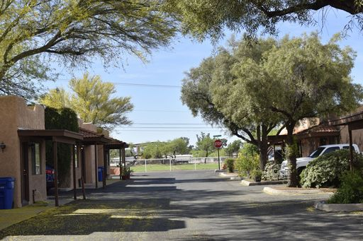 4216 North Vine Avenue, Tucson, AZ 85719
