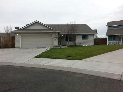 Apartment for Rent in Prineville