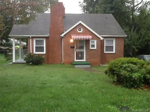 2005 Russell Avenue Charlotte NC 28216