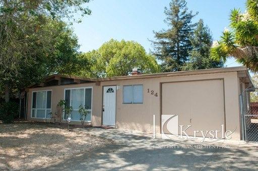 Krystle Property Management Inc