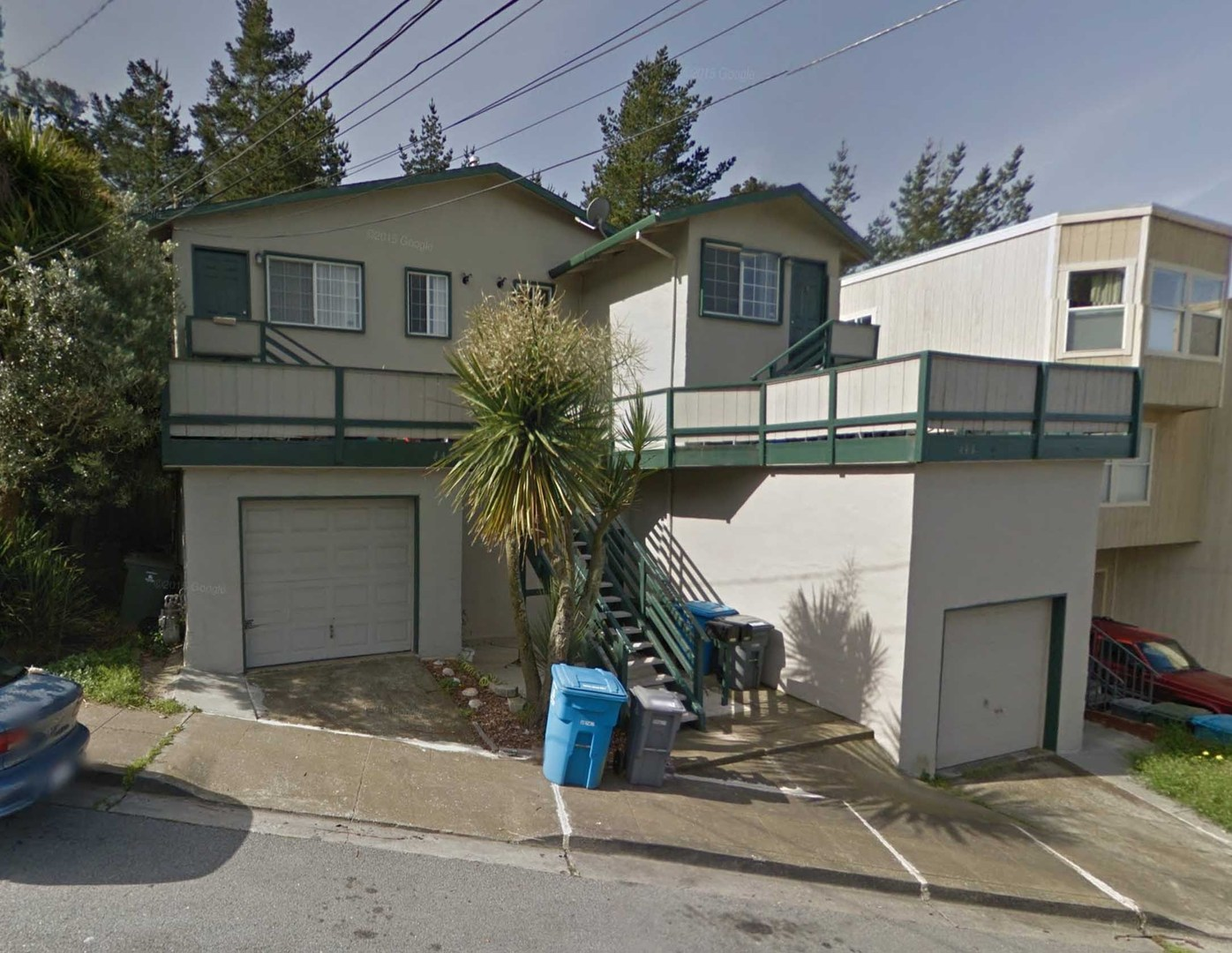 Apartments And Houses For Rent Near Me In Pacifica