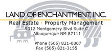Land of Enchantment, Inc.
