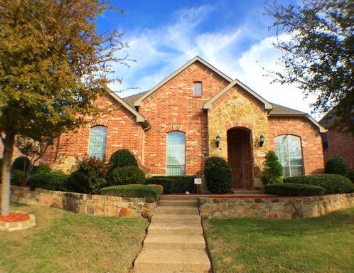 House for Rent in Allen