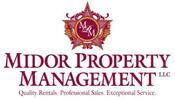 Midor Property Management, LLC