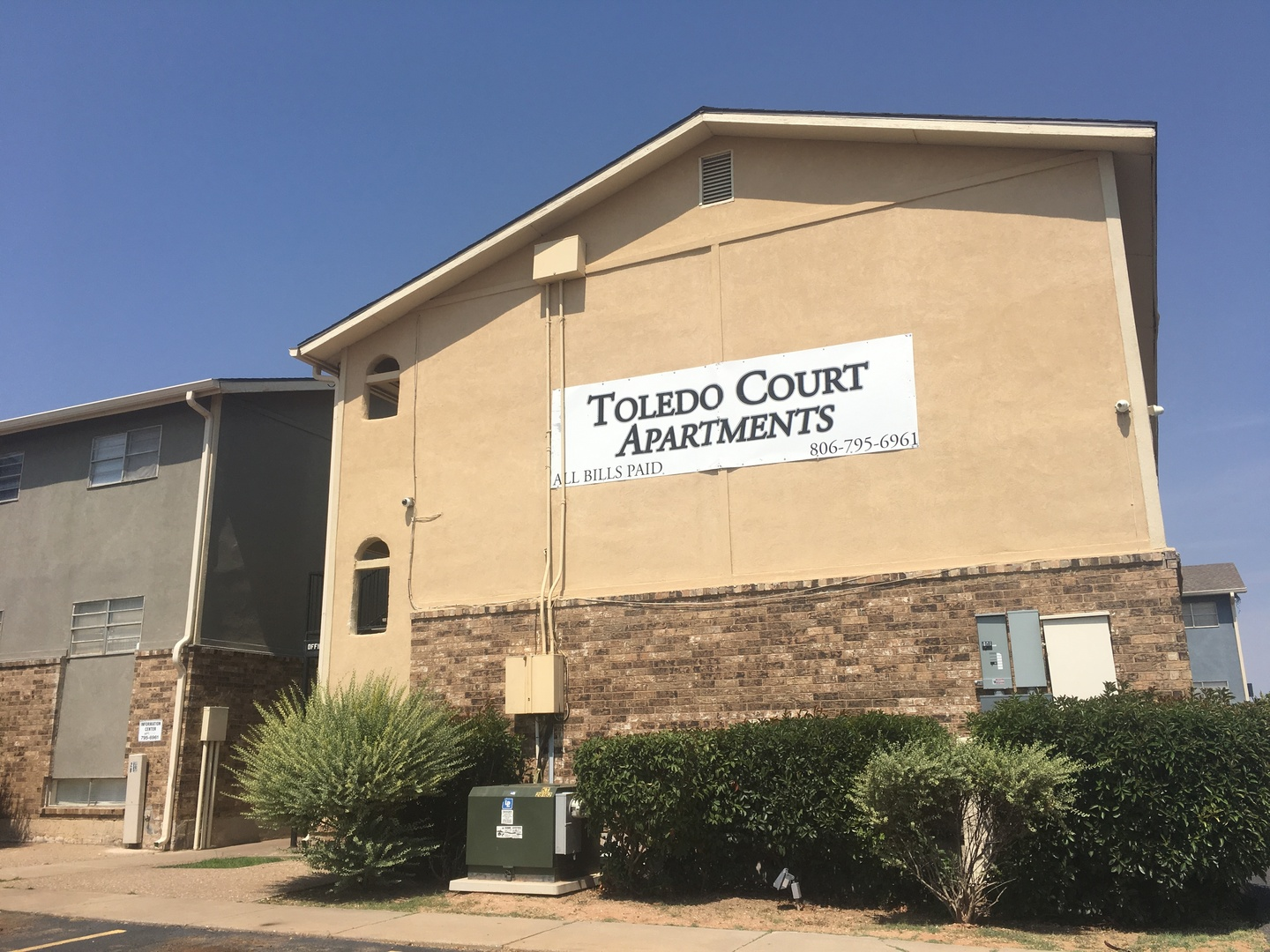 2 Bedroom Apartments All Bills Paid Amarillo Tx