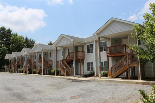 Apartment for Rent in Hendersonville