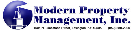Modern Property Management Inc.