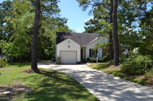 Pet Friendly for Rent in Morehead City