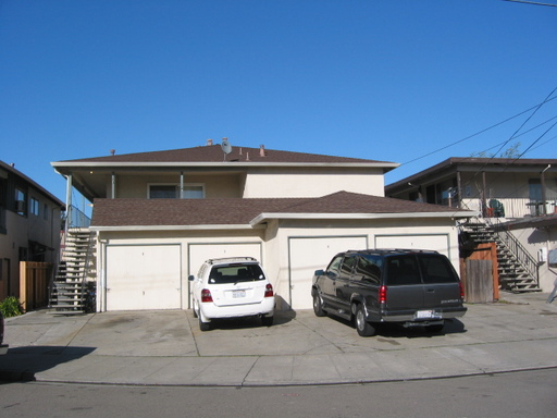 Apartment for Rent in Castro Valley