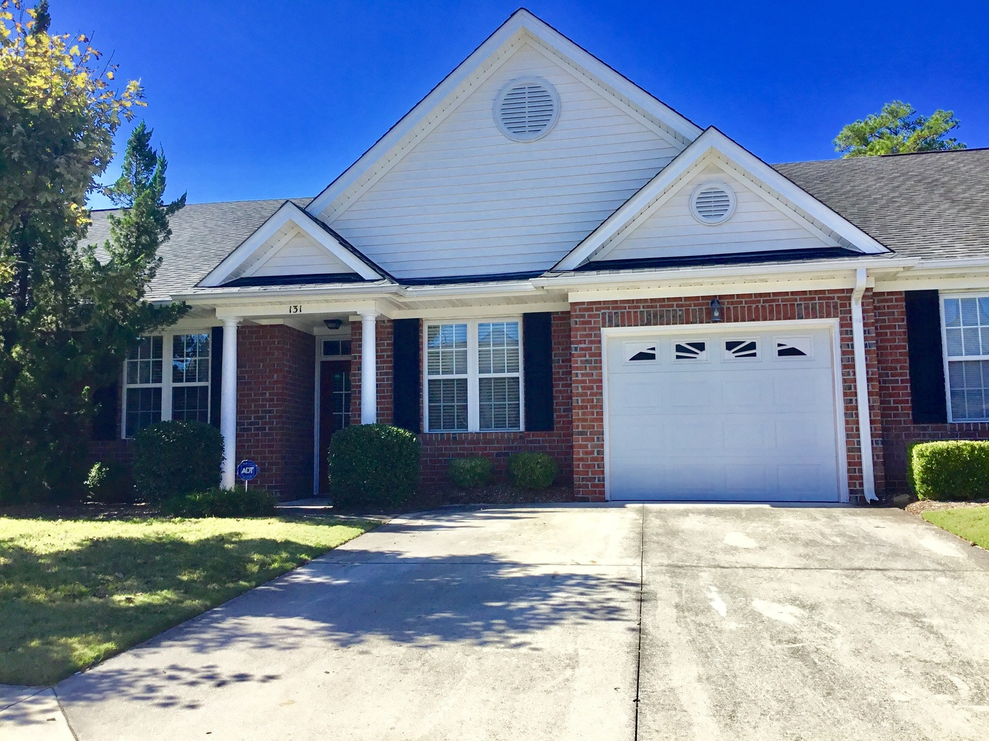 Home for rent in Wilmington, North Carolina, listed by Sea Coast Rentals.