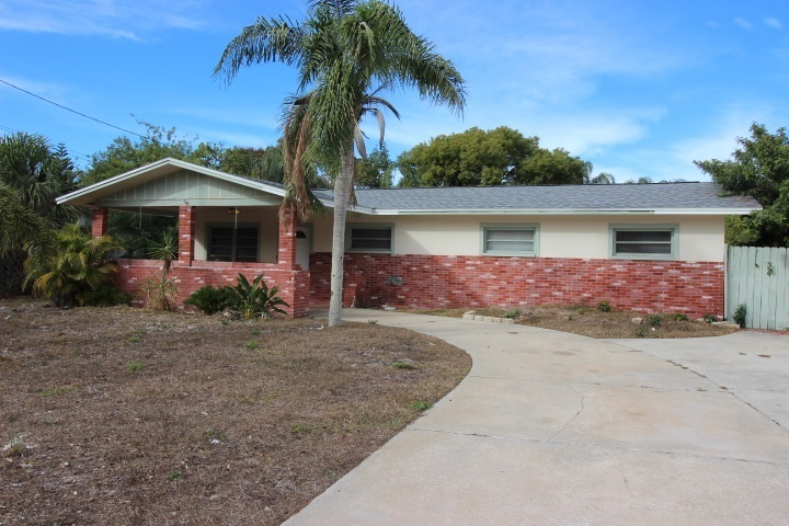 Harbour Towne Apartments Clearwater Fl