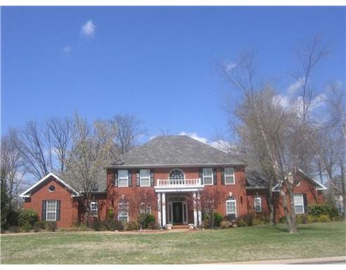 House for Rent in Bentonville