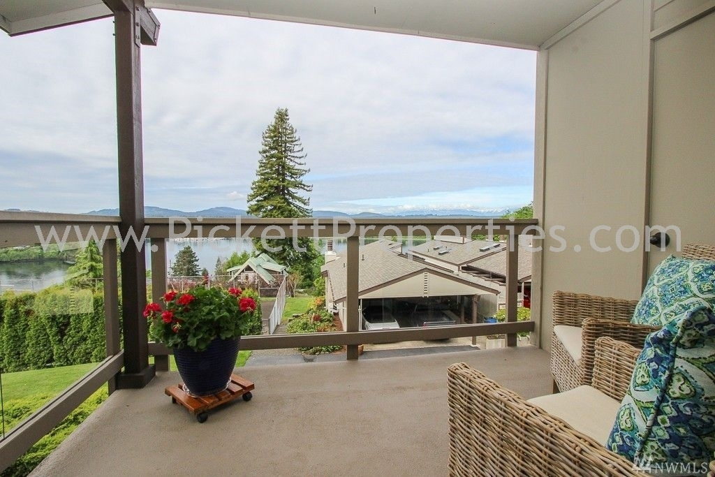Low Maintenance Condo with Outstanding Views