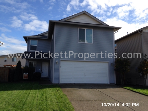 Newer, Spacious 3 Bedroom Home
