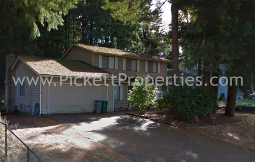 Central Kitsap 3 Bedroom in Great Location