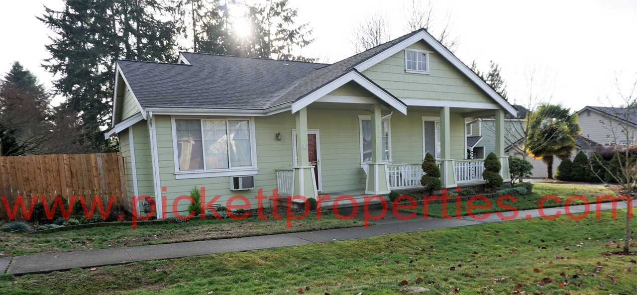 Adorable Ranch Home In CK School District