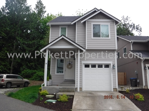 Newer Home, Central Kitsap Schools