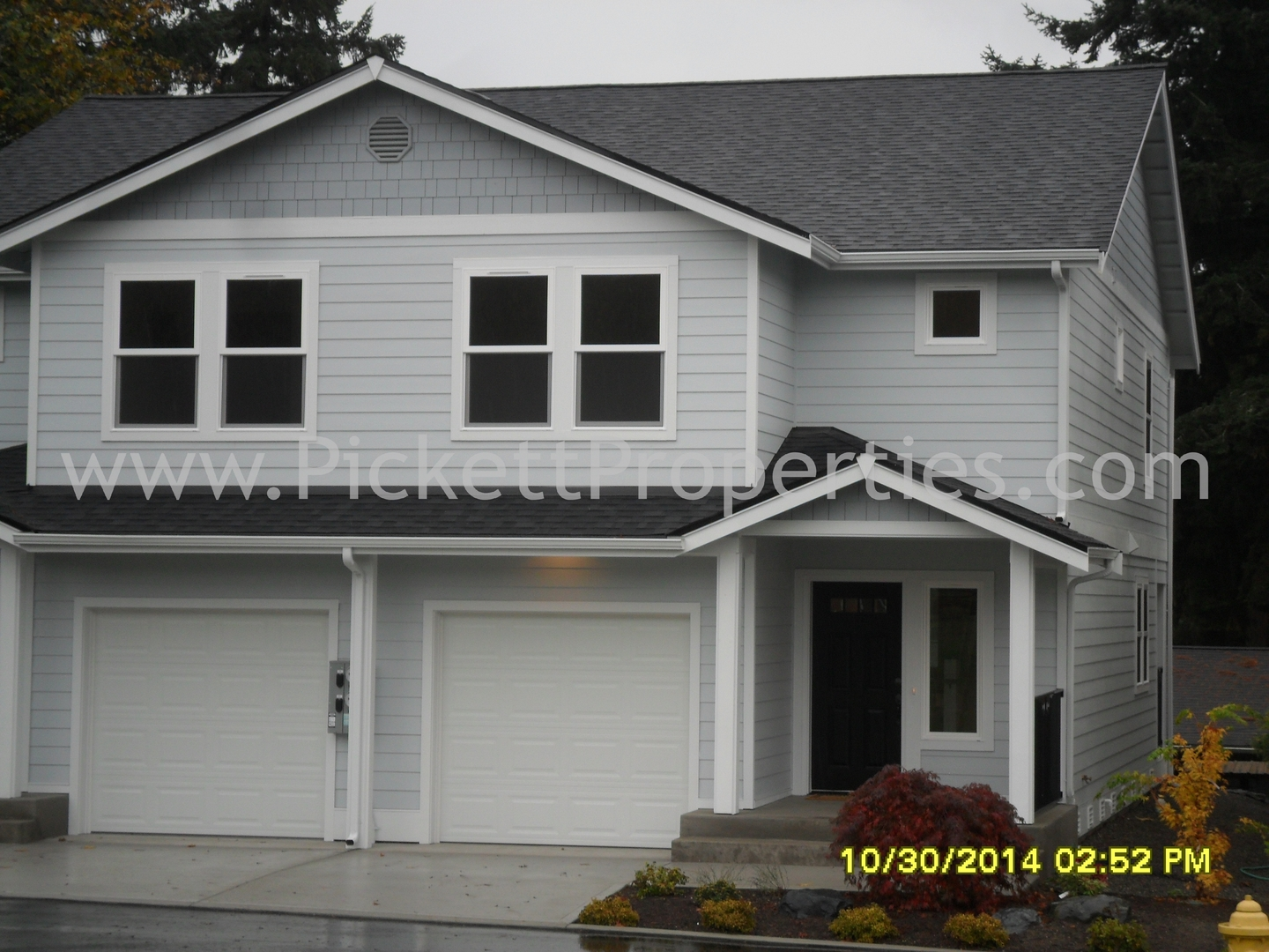 Newer Townhome, Easy Commute to Edmonds