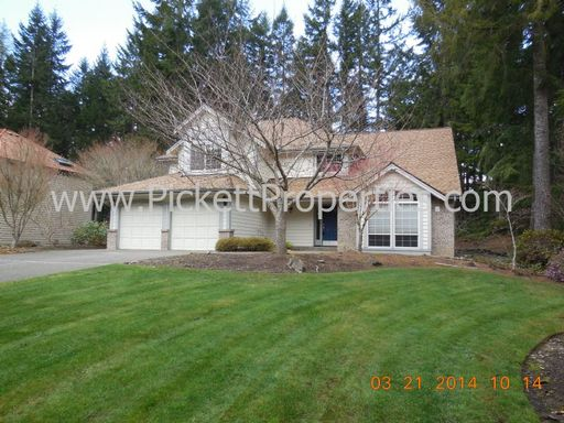 Beautiful 4 Bedroom McCormick Woods Home