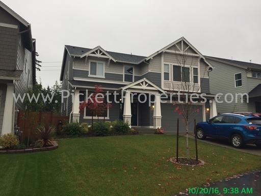 Beautiful Newer Home in McCormick Meadows