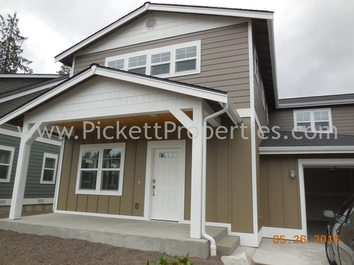Brand New Home Near Kingston Ferry Terminal