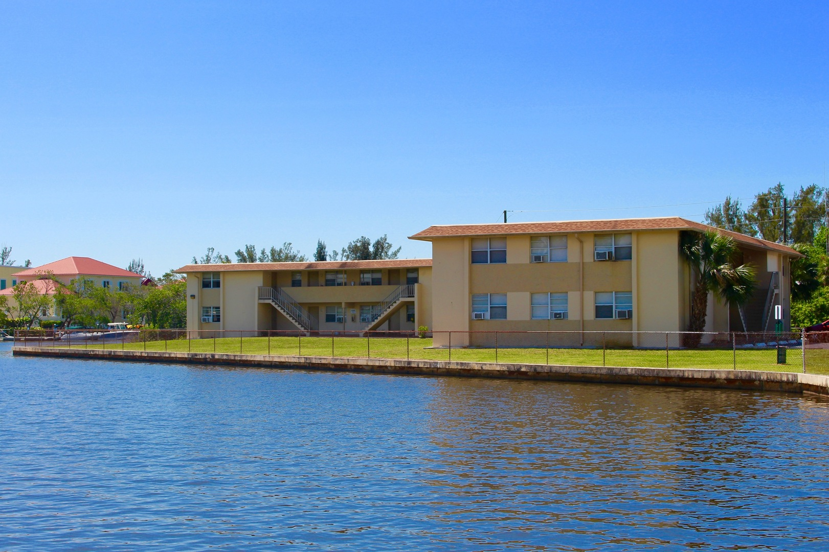 Gordon River Apartment Homes 3 Bedroom 1400 5th Ave N