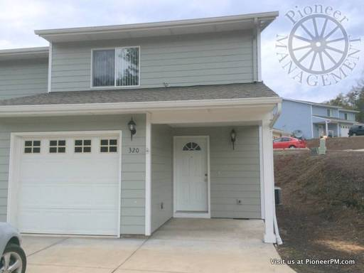House for Rent in Canyonville