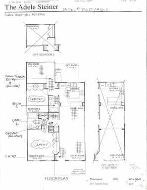 Prime Management Property San Marcos Tx