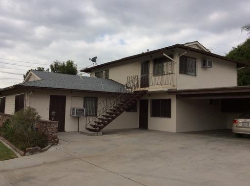 Apartment for Rent in El Monte