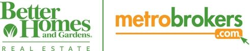 Better Homes and Gardens RE Metro Broker