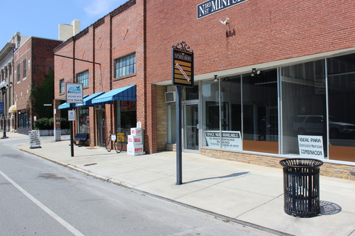 , 117 North Third Street - Unit A,