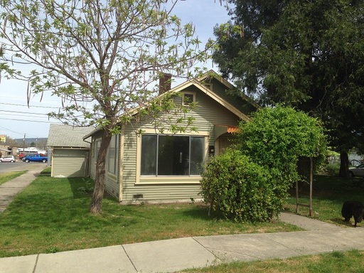 Pet Friendly for Rent in Medford
