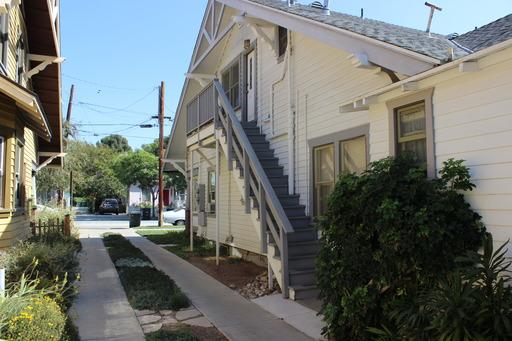 Apartment for Rent in Orange