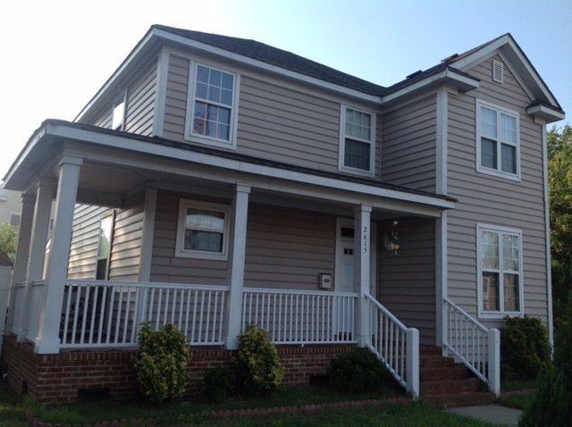 Rooms For Rent Park Place Norfolk Va