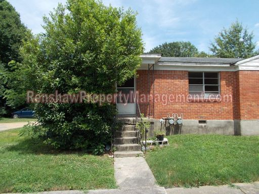 House for Rent in Memphis