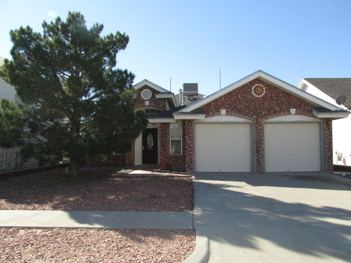 House for Rent in El Paso