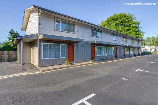 Residential Rental Group 67