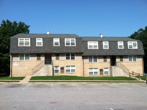 Apartment for Rent in Parkville