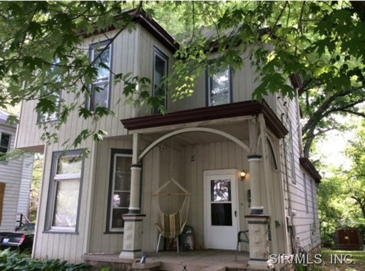 House for Rent in Alton