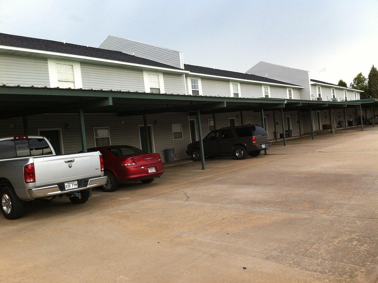 Real Property Management Northwest Arkansas