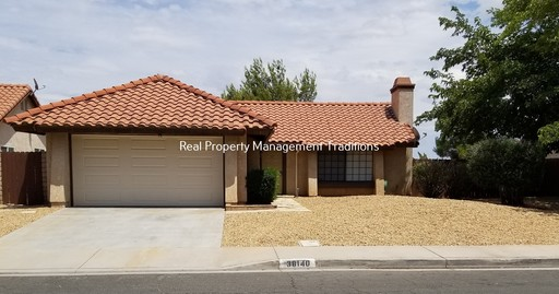 Houses for Rent Lancaster CA | Real Property Management Traditions