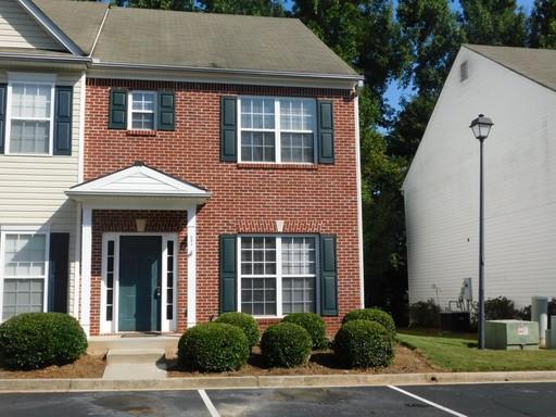 Houses for Rent Atlanta GA | Real Property Management