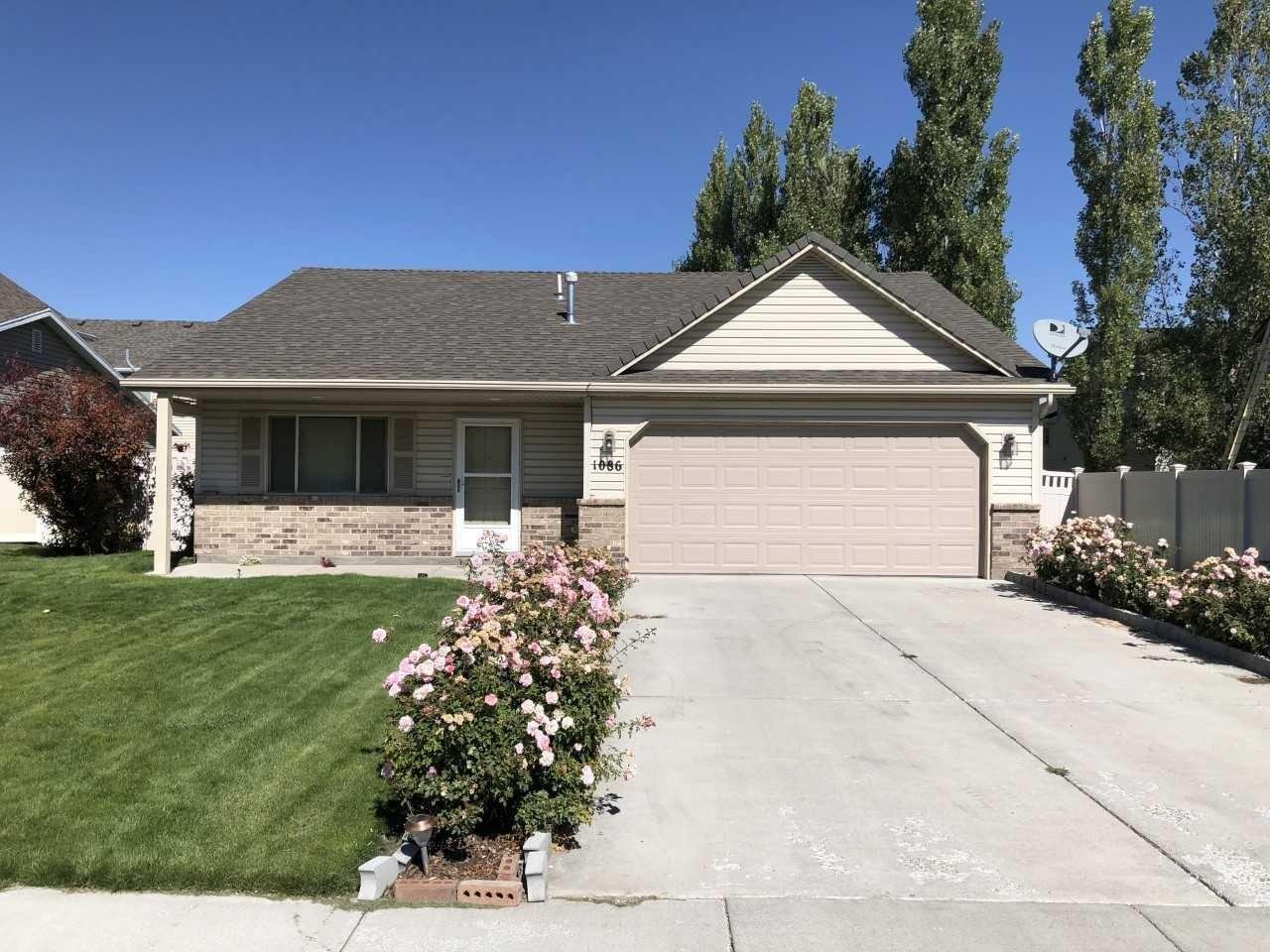 1086 Cornerstone Dr, Idaho Falls, ID 83401 Rental Listing