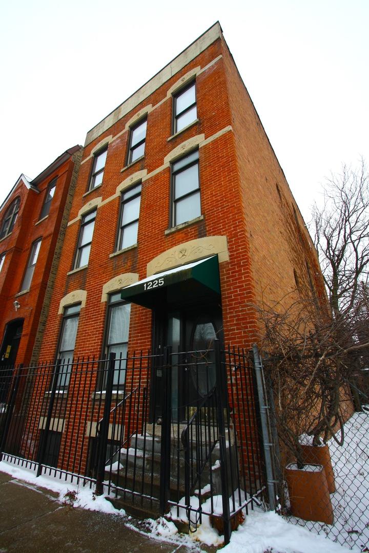 1225 w erie street unit 2 chicago il 60642 rental listing