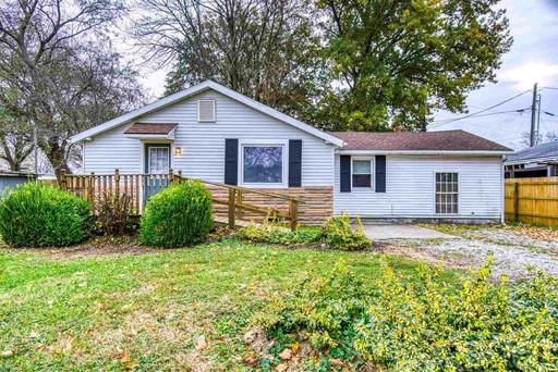 Houses For Rent Evansville In Real Property Management Results