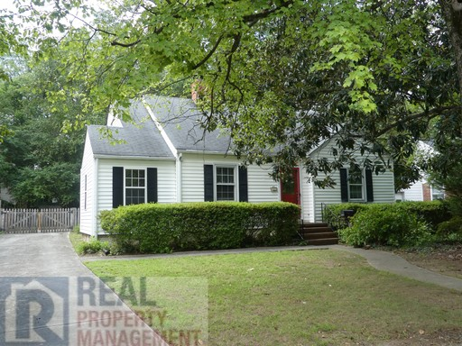 Terrific Houses For Rent Greensboro Nc Real Property Management Triad Interior Design Ideas Clesiryabchikinfo